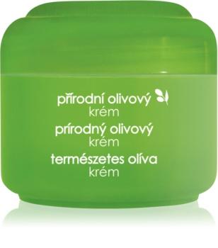 Ziaja Natural Olive Crème  voor Normale en Droge Huid