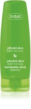 Ziaja Natural Olive crema pentru maini si unghii