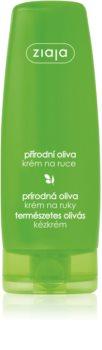 Ziaja Natural Olive крем для рук та нігтів