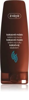 Ziaja Cocoa Butter regeneračný krém na ruky a nechty