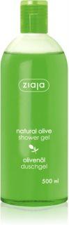 Ziaja Natural Olive gel de dus cu extras din masline