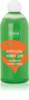 Ziaja Intimate Wash Gel Herbal Gel for Intimate Hygiene with Moisturizing Effect
