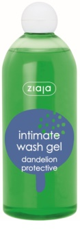 Ziaja Intimate Wash Gel Herbal żel ochronny do higieny intymnej