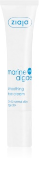 Ziaja Marine Algae Anti-Falten Augencreme 30+