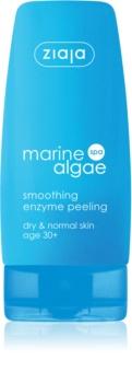 Ziaja Marine Algae peeling enzimático para pele normal e seca
