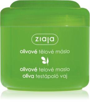 Ziaja Natural Olive manteiga corporal