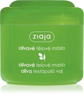 Ziaja Natural Olive масло для тіла