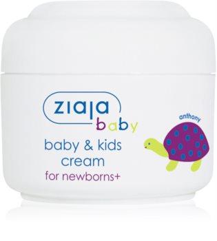 Ziaja Baby krema za djecu od rođenja