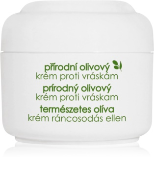 Ziaja Natural Olive krém proti vráskam 30+