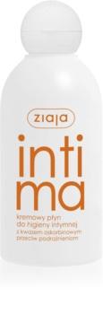 Ziaja Intima gél na intímnu hygienu