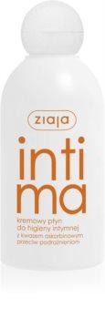 Ziaja Intima гель для інтимної гігієни