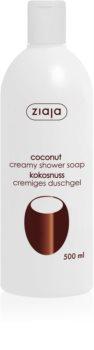 Ziaja Coconut gel de duche cremoso