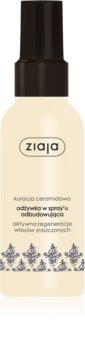 Ziaja Ceramides αναγεννητικό μαλακτικό σε σπρεϊ με κηραμίδια