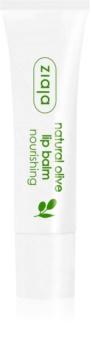 Ziaja Natural Olive Nourishing Lip Balm With Olive Extract