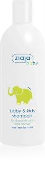 Ziaja Baby Kids' Shampoo