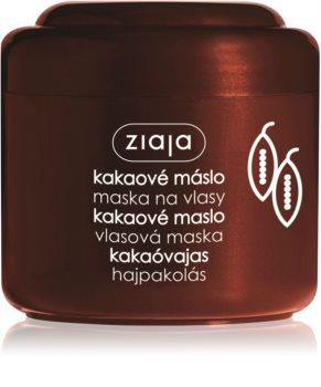 Ziaja Cocoa Butter maska na vlasy s kakaovým máslem