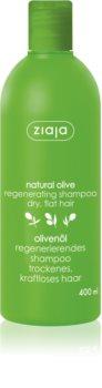 Ziaja Natural Olive regenerační šampon pro všechny typy vlasů