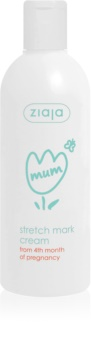Ziaja Mum Anti-Stretch Mark Cream from the 4th Month After Birth
