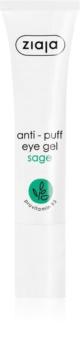 Ziaja Eye Creams & Gels Augengel gegen Schwellungen