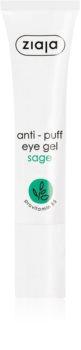 Ziaja Eye Creams & Gels gel occhi contro i gonfiori