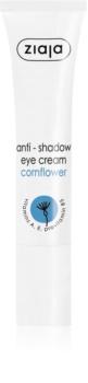 Ziaja Eye Creams & Gels rozjaśniający krem do okolic oczu