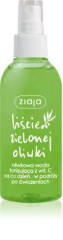 Ziaja Olive Leaf Gently Cleansing Toner With Olive Extract