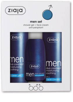 Ziaja Men set cosmetice I.