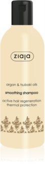 Ziaja Argan Oil gladilni šampon z arganovim oljem