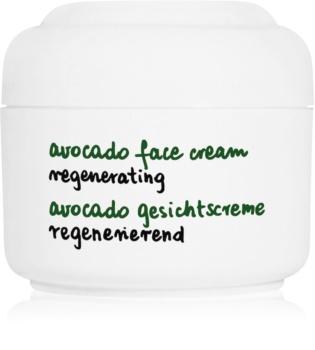 Ziaja Avocado Regenerating Face Cream