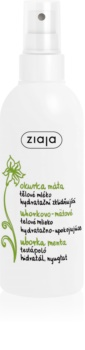 Ziaja Cucumber Körpermilch im Spray