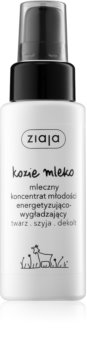 Ziaja Goat's Milk Smoothing Facial Serum