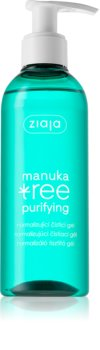 Ziaja Manuka Tree Purifying gel detergente normalizzante