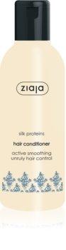 Ziaja Silk Smoothing Conditioner