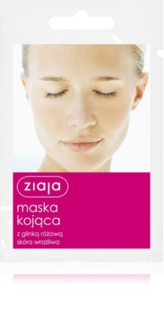 Ziaja Mask Soothing Face Mask