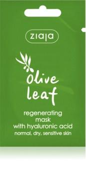 Ziaja Olive Leaf Regenerierende Maske