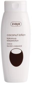 Ziaja Coconut Body Lotion