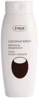 Ziaja Coconut tělové mléko