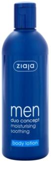 Ziaja Men hydratisierende Körpermilch für Herren