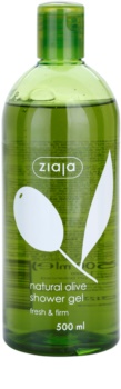 Ziaja Natural Olive tusfürdő gél olíva kivonattal