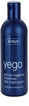 Ziaja Yego gél na intímnu hygienu pre mužov