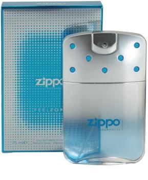 Zippo Fragrances Feelzone for Him woda toaletowa dla mężczyzn 75 ml