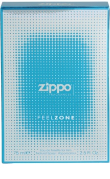 Zippo Fragrances Feelzone for Him woda toaletowa dla mężczyzn 75 ml