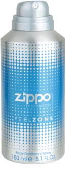 Zippo Fragrances Feelzone for Him Deo Spray for Men 150 ml