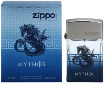 Zippo Fragrances Mythos toaletna voda za muškarce 75 ml