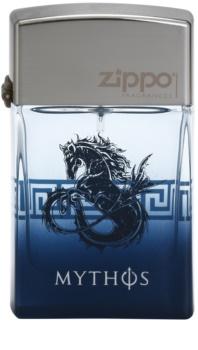 Zippo Fragrances Mythos Eau de Toilette für Herren 75 ml