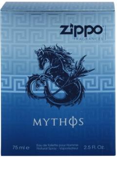 Zippo Fragrances Mythos Eau de Toilette voor Mannen 75 ml