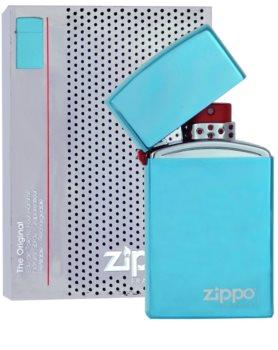 Zippo Fragrances The Original Blue toaletna voda za muškarce 90 ml