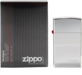 Zippo Fragrances The Original toaletna voda za moške 100 ml