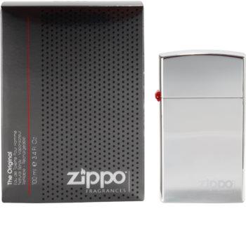 Zippo Fragrances The Original toaletna voda za muškarce 100 ml