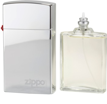 Zippo Fragrances The Original Eau de Toilette for Men 100 ml